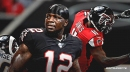 Fantasy Football: The Mohamed Sanu trade actually makes Julio Jones even more valuable