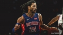 Why Derrick Rose must step up for Pistons in Blake Griffin's absence