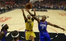 Lakers break down what went wrong in loss to Clippers