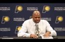 Pacers coach Nate McMillan laments season-opening loss vs. Pistons