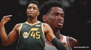 Donovan Mitchell thinks 'a lot of people are sleeping' on Shai Gilgeous-Alexander