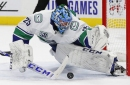 Jacob Markstrom and Thatcher Demko have been the biggest reason for the Canucks' strong start