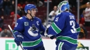 Horvat line juggling shows Canucks roster remains incomplete