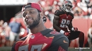 Buccaneers' O.J. Howard ruled out for Week 8 vs. Titans
