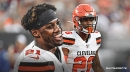 Browns' Denzel Ward, Greedy Williams expected back for Week 8