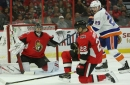 Nick Leddy's 3-point effort leads Islanders over Senators
