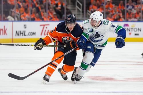 Edmonton Oilers Place Josh Archibald On Injured Reserve