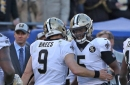 5 Qs, 5 A's with Canal Street Chronicles: Drew Brees return, Saints elite defense, the Teddy Bridgewater question and more