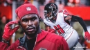 The Atlanta Falcons need a massive performance from Julio Jones against the Seahawks