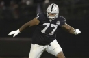 Raiders-Texans final injury report: Trent Brown, Josh Jacobs, and Tyrell Williams all questionable