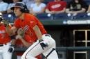 Dodgers News: Chris Taylor Among 6 Players Selected For Virginia Baseball 2020 Hall Of Fame Class