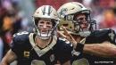 Saints news: Drew Brees is set to start in Week 8 vs. Cardinals