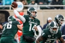 Your turn to grade Michigan State football's performance vs. Penn State
