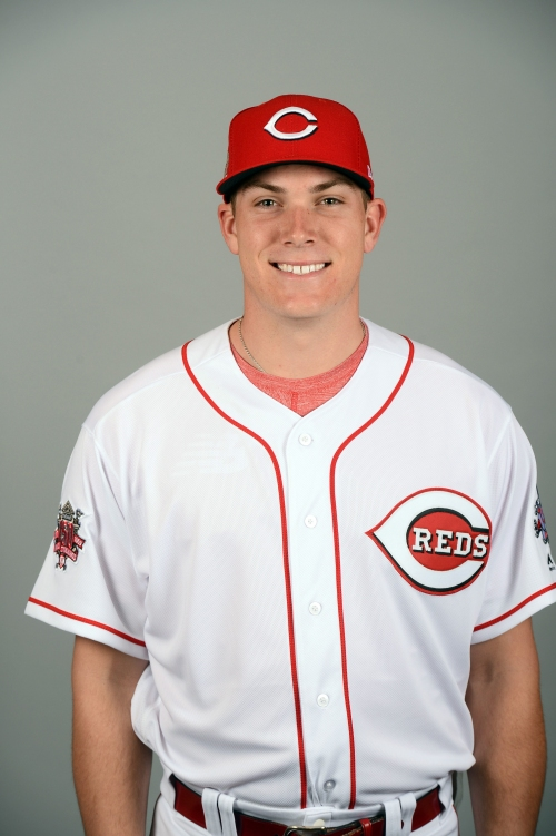 Cincinnati Reds catching prospect Tyler Stephenson breaks out offensively in Arizona Fall League