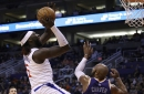 Clippers fall to scrappy Suns for their first loss of the season