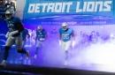 Detroit Lions football's Romeo Okwara sees high-tech world through old-school lens