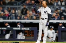 Aaron Hicks' injury leaves the Yankees with outfield questions