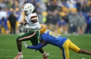 Film Review: Miami 16 - Pitt 12
