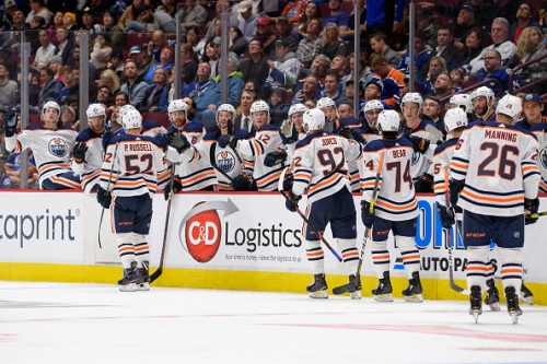 The Continued Struggles of the Edmonton Oilers Bottom Six