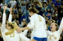 UCLA Women's Volleyball Faces UC Berkeley After Sweeping #2 Stanford