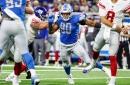 How Detroit Lions' $90 million man finally came up money against Giants