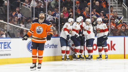 Takeaways: Oilers' lack of supporting cast proves costly