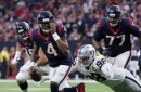 Deshaun Watson escapes near sack to throw touchdown is the week eight turning point play of the game