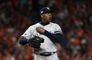 NYY News: Chapman ducks opt-out question