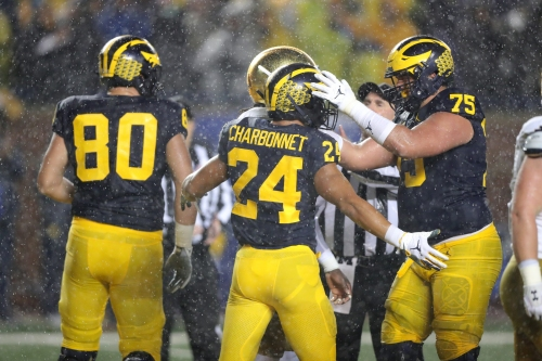Big Ten football power rankings: Michigan rises, Michigan State sinks