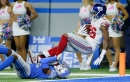 Detroit Lions stock watch: Trey Flowers delivers, but DBs and RBs exposed