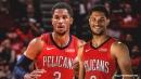 Pelicans' Josh Hart on Brandon Ingram: 'He plays like he has a chip on his shoulder'