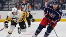 Blue Jackets place Ryan Murray on IR with broken hand