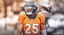 Broncos' Chris Harris addresses rumors ahead of NFL trade deadline