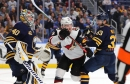 Den's Digest: Coyotes come from behind to down Sabres