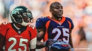 Report: Lions were only team that made trade offer for Broncos' Chris Harris Jr.