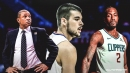 Kawhi Leonard, Doc Rivers praise Ivica Zubac – 'He could be a very dominant center'