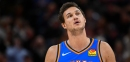 NBA Rumors: Trail Blazers Could Trade Kent Bazemore & 2020 1st-Round Pick To OKC Thunder For Danilo Gallinari