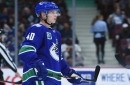 Elias Pettersson is building a more sustainable foundation for future success