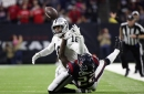 Raiders Film Room: Mistakes blow the offense's last chance in Houston