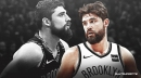 The Nets desperately need to get Joe Harris more involved in the offense