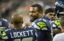 Thursday injury report a lot lighter for Seahawks