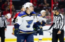 A Look at the St. Louis Blues Without Vladimir Tarasenko