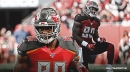 Buccaneers' O.J. Howard ruled out against the Seahawks