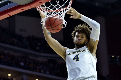 What We Learned: Michigan Wolverines 82, Saginaw Valley State 51 (Ex.)