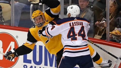 Oilers' Draisaitl extends goal/points streak with OT winner in Pittsburgh