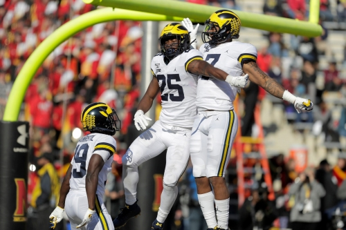 Michigan football: Does the bye week come at a good time?
