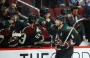 Den's Digest: Phil Kessel scores as Coyotes blank Avalanche