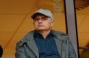 Arsenal deny meeting Jose Mourinho amid doubts over Unai Emery's future