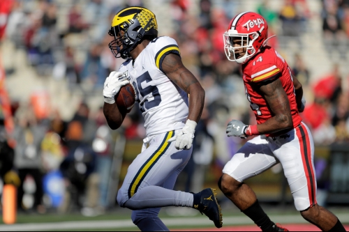 Michigan football: What we learned at Maryland, what to watch entering bye week