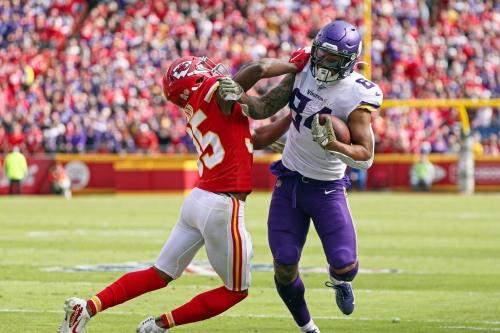 Minnesota Vikings at Kansas City Chiefs: Third quarter recap and fourth quarter discussion